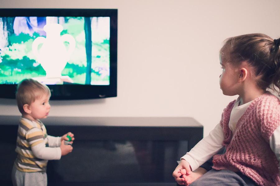 Lena i Kuba, blog rodzinny, blog dziecięcy, moda dziecięca, fotografia dziecięca - Subiektywna TV
