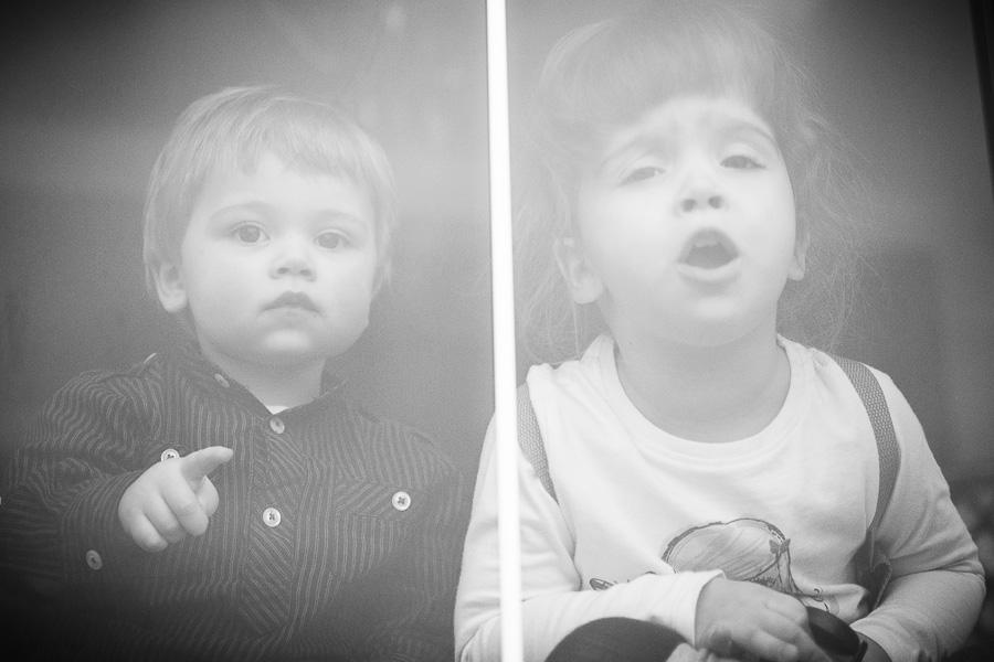 Lena i Kuba, blog rodzinny, blog dziecięcy, moda dziecięca, fotografia dziecięca - Czekamy, oj, czekamy!