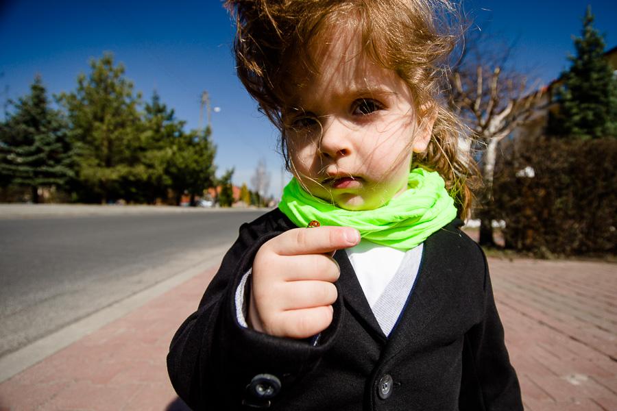 Lena i Kuba, blog rodzinny, blog dziecięcy, moda dziecięca, fotografia dziecięca - Hu! hu! ha! Wiosna zła!