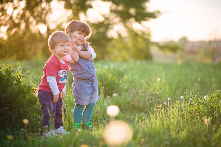 Lena i Kuba, blog rodzinny, blog dziecięcy, moda dziecięca, fotografia dziecięca - Znajdź różnice…