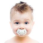 smoczek retro Lovi, blog rodzinny, blog dziecięcy