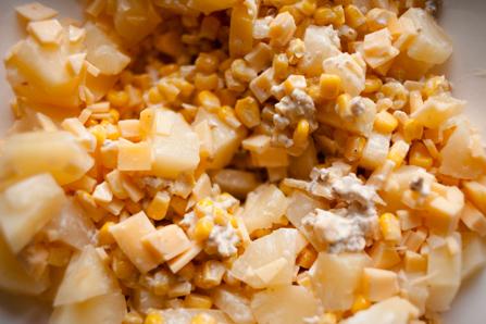 blog rodzinny, blog dziecięcy, kulinaria, ananasowo, zdjęcia