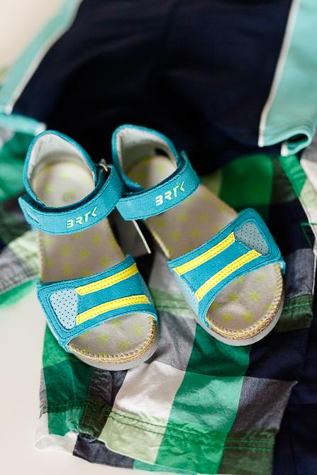 szafa Kuby, C&A, moda dziecięca, H&M, Bartek
