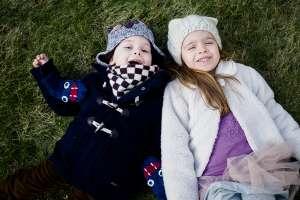 Lena i Kuba, blog rodzinny, blog dziecięcy, moda dziecięca, fotografia dziecięca - Sweet (but weird) February