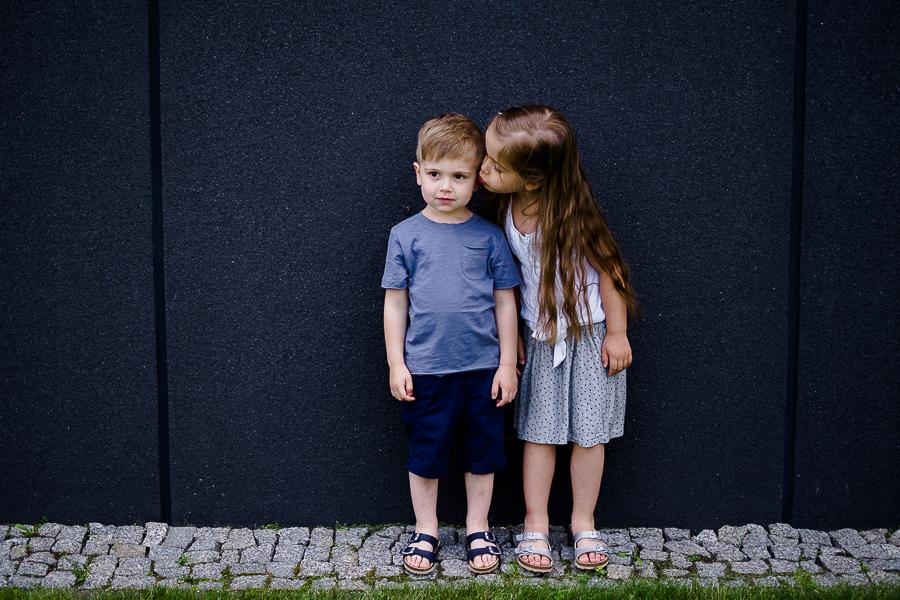 Lena i Kuba, blog rodzinny, blog dziecięcy, moda dziecięca, fotografia dziecięca - Ścianka