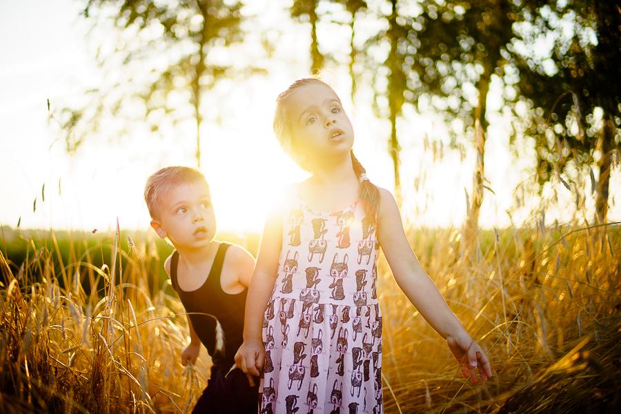 Lena i Kuba, blog rodzinny, blog dziecięcy, moda dziecięca, fotografia dziecięca - Pocztówka z wakacji